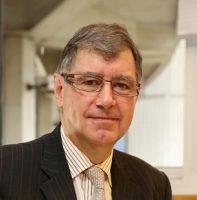 Joël MONNET, Professeur des Universités, Doyen honoraire de la Faculté de Droit et des Sciences Sociales de Poitiers