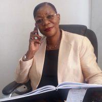 DIRECTEUR DU CPFA: Rita DINA NDOUMBE née MANYINGA